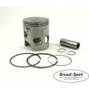 Piston kit HONDA HX-135, type: -KM7-700, 58mm