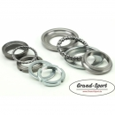 Bearing kit steering head complete GRAND-SPORT Smallframe...