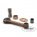 Connecting rod kit SUZUKI RGV 250 / TX 150, type: -12B01